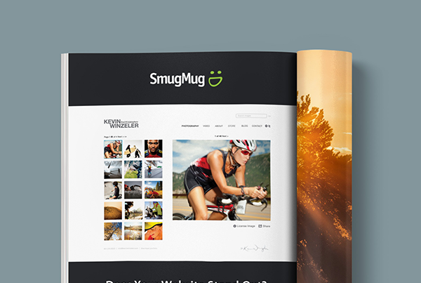Print Ad – SmugMug